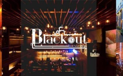 Blackout is one of the best venues for New Year in Jaipur